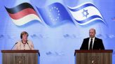Coming Weeks Are Decisive for Iran Nuclear Deal, Merkel Says