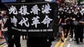 去年輸港22億軍事裝備 美今起停止敏感防衛用品出口到香港