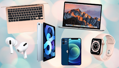 The best early Black Friday deals on Apple products