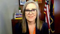 Arizona secretary of state: 'We already knew that Joe Biden won the state'