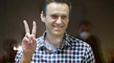 Jailed Kremlin critic Alexei Navalny wins Sakharov Prize, EU's top human rights award