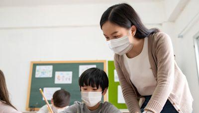 小一家長必讀:親師合作,重建疫情下的學習與生活