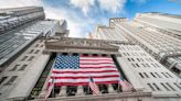 Dow Jones Today Aims To Snap Sell-Off As Nasdaq Reverses; Chevron, Caterpillar Rebound; Yields Edge Up Ahead...