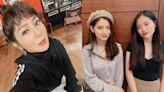 「國民岳母」王彩樺再曬正妹女兒合照 姊妹花比美!女星齊讚:基因太強了 | 蘋果新聞網 | 蘋果日報
