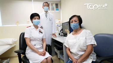 【護士診所】公院類風濕關節炎新症輪候時間達2年 引護士篩查懷疑個案可大減至4個月 - 香港經濟日報 - TOPick - 新聞 - 社會