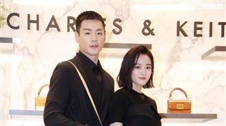 禾浩辰王淨出席品牌春季精品發表會-3050149