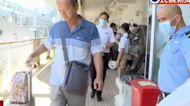 首發郵輪跳島行程 探索夢號返抵基隆港