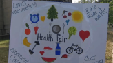 Church Health Fair Tackles Alarming Disparities in COVID-19 Death Statistics