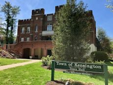 Kensington, Maryland