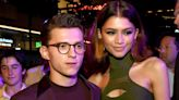 Zendaya Gushes Over Rumored Beau Tom Holland: 'He Is a Perfectionist'
