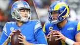Lions vs Rams live stream: How to watch NFL Week 7 game online