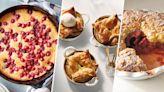 Martha Stewart makes 3 fruit-filled fall desserts
