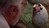 Pee-wee Herman Replaces Dinosaurs in JURASSIC PARK Fan Trailer