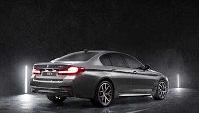 渾厚動能 成就同級駕馭操控標竿 全新2022年式BMW 5系列 極智科技配備再升級