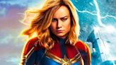 Why Captain Marvel Is Stronger Than Mjolnir