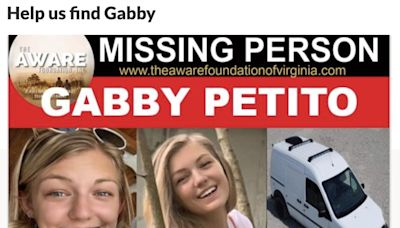 A timeline of Gabby Petito and Brian Laundrie's road trip that ended in her disappearance