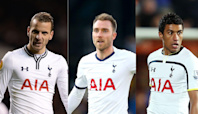 Where are they now? The men Spurs bought with money from Gareth Bale sale
