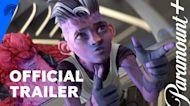 Star Trek: Prodigy | Official Trailer | Paramount+