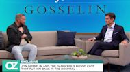 Exclusive: Jon Gosselin And The Dangerous Blood Clot That Put Him Back In The Hospital