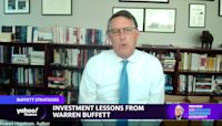 Warren Buffett's investing success depends on these two traits: Portfolio manager [Video]