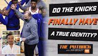Knicks' playoff identity, Damian Lillard rumors and Jason Concepcion returns | The Putback with Ian Begley