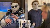 'Halloween' icon Michael Myers brags killer 'work ethic' makes him the GOAT
