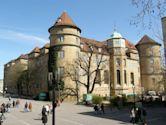 History of Baden-Württemberg