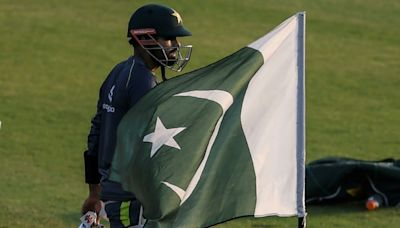 Forget the past in India match, Babar tells Pakistan team