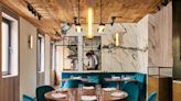One White Street Is the Hot New Restaurant Located in a TriBeCa Town House