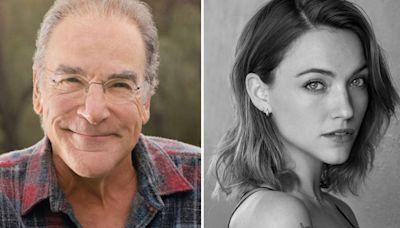 Mandy Patinkin & Violett Beane Lead Cast Of 'Career Opportunities In Murder & Mayhem' Hulu Pilot; Marc Webb To Direct