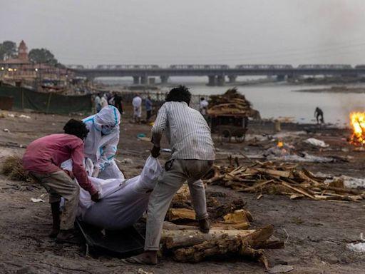 帶你看世界/印度疫情失控 幾乎衝擊全球各大產業