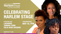 Harlem Stage Holds Virtual Concert Fundraiser This Weekend