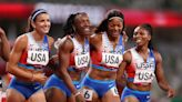 Olympic Update: Jenna Prandini wins silver medal in 4x100m relay; Cole Hocker advances to 1,500m final