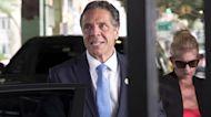 NY Gov. Andrew Cuomo resigns amid scandal