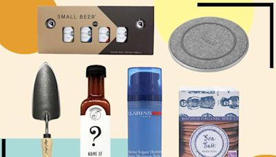 Father's Day 2021: 25 gift ideas to treat the great man in your life