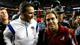 Urban Meyer says NFL schedule is like playing Alabama every week