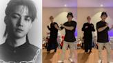 GOT7隊長JAY B單飛出輯隊友力挺 昌珉、Eric Nam也共舞