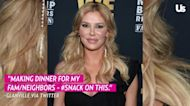 Brandi Glanville Maintains Woman in Kissing Photo Is Denise Richards