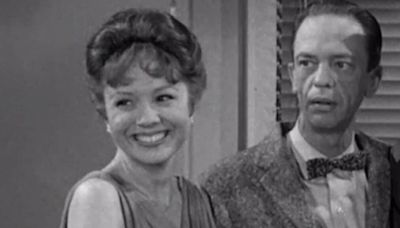 Betty Lynn, Barney Fife's Girlfriend Thelma Lou on 'The Andy Griffith Show,' Dies at 95