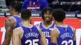 Examining in-house options to replace Ben Simmons in starting lineup