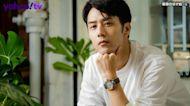 胡宇威站起來了粉絲超嗨 要回歸全明星 他發文感謝