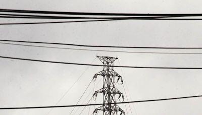10月電價 台電盼合理反映成本 - 工商時報