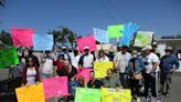 Community walk raises awareness about mental illness