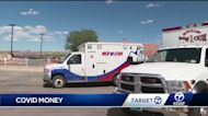 Most of New Mexico relief dollars going to help tribal communities