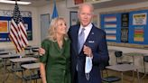 Biden is like a house you buy 'as is.' I did, and it's the best investment I ever made.