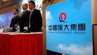 U.S. stocks, global markets dive on China property fears