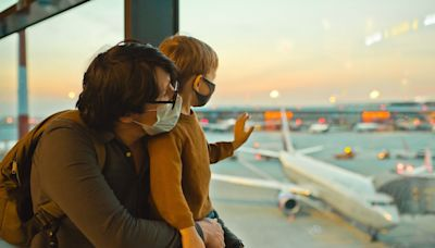 Worried about traveling with unvaccinated kids? 6 questions answered on how to manage the risks