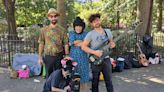 New York City buskers look back on a pandemic summer