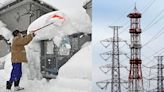 Japan scrambles to avoid blackout as cold wave grips East Asia