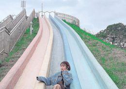 捷運環狀線景點特搜!從板橋、中和玩到新莊,網美最愛彩虹階梯、台版清溪川都能輕鬆到達!
